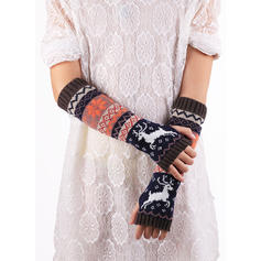Animal fashion/simple Gloves