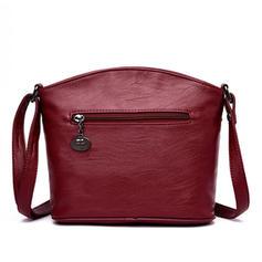 Unique Genuine leather Shoulder Bags