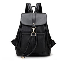Unique/Fashionable/Solid Color Backpacks