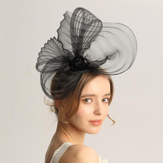Ladies' Special/Glamourous/Elegant/Unique/Fancy/Romantic/Vintage/Artistic Net Yarn Fascinators/Kentucky Derby Hats