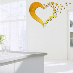 Modern Függőleges Pop art Falimatrica