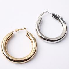 Alloy Women's Fashion Earrings