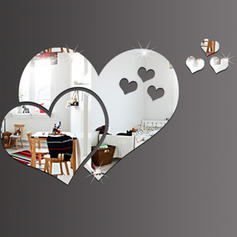 Modern Any Shape Wall Stickers