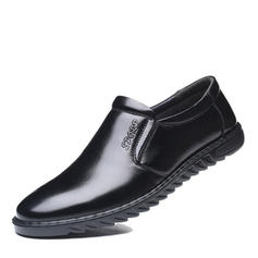 Men's Modern Flats Real Leather Modern