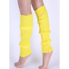 Зручно/Жіночі/Грілки для ніг/Шкарпетки-манжети Шкарпетки