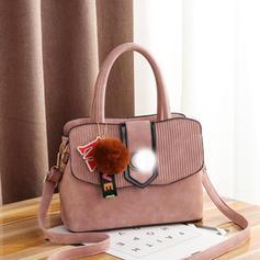 Fashionable/Commuting Satchel/Shoulder Bags