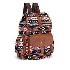 Fashionable/Bohemian Style/Floral Backpacks/Storage Bag