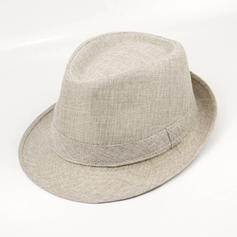 Men's Hottest Linen Panama Hats/Kentucky Derby Hats