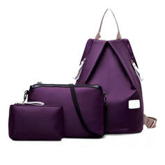Charming Nylon Shoulder Bags/Bag Sets/Backpacks/Wallets & Wristlets