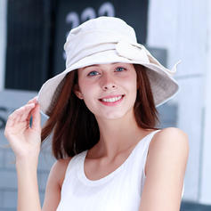 Ladies' Handmade/Hottest Cotton/Polyester Beach/Sun Hats