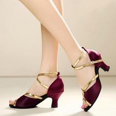 Women's Latin Heels Sandals Latin