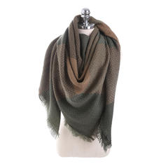 Color Block Neck/attractive/Cold weather Scarf