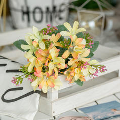 11'' Soie Bouquets