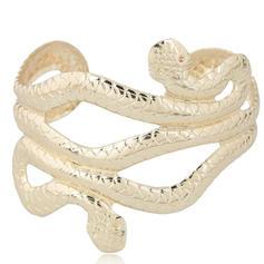 In de mode Legering Vrouwen Armbanden (Verkocht in één stuk)