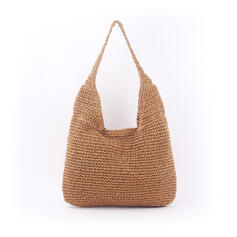 Unique/Charming/Classical/Bohemian Style/Braided Tote Bags/Beach Bags/Bucket Bags/Hobo Bags