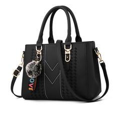 привлекательный PU ранец/Наплечные сумки