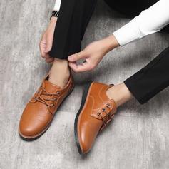 e15219ca95d5 Menn Microfiber Lær Flate sko Latin moderne stil Dansesko (053170234 ...