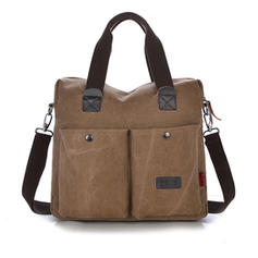 Fashionable Canvas Satchel/Shoulder Bags