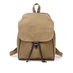 Solid Color/Multi-functional/Travel Backpacks