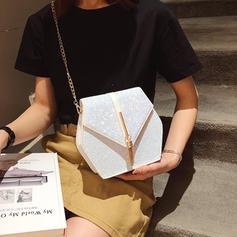 Elegant/Gorgeous/Unique PU Crossbody Bags/Shoulder Bags