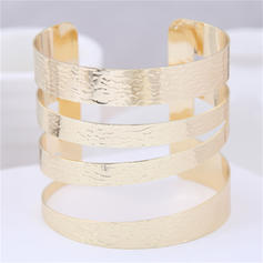 Beautiful Fashionable Chic Alloy Women's Bracelets