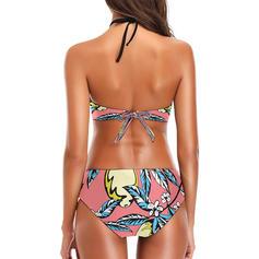Vita Bassa Ala A bikini Sexy Alla moda Bikinis Costumi Da Bagno
