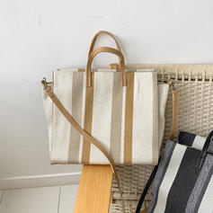 Elegant/Attractive/Stripe/Bohemian Style Tote Bags/Shoulder Bags