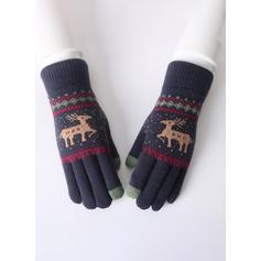 Різдво Привабливий/Холодна погода Рукавички