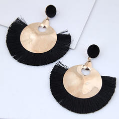 Sexy Alloy Women's Fashion Earrings