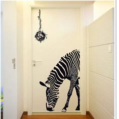 Modern Rectangle Wall Stickers