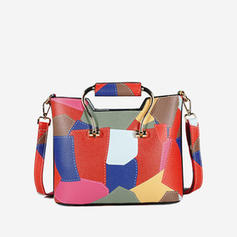 Unique/Fashionable/Colorful PU Totes Bags/Crossbody Bags