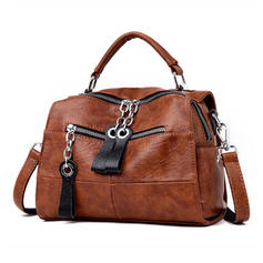 Charming Satchel/Shoulder Bags