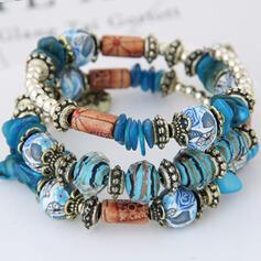 Prachtige Charme Legering Armbanden