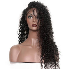 360 Frontal 4A Deep Human Hair Closure (Sold in a single piece) 180g