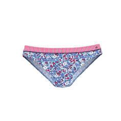 Bloemen Print Halter Sexy Boheems Bikini's Badpakken
