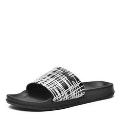 Men's Casual PVC Men's Slippers