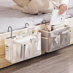 Modern Linen Cotton Storage Bag