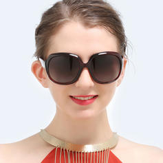 UV400 Chic Retro/Vintage Oversize Sun Glasses