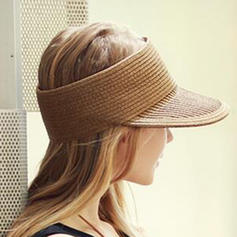 Ladies' Hottest Salty Straw Straw Hats/Baseball Caps/Beach/Sun Hats
