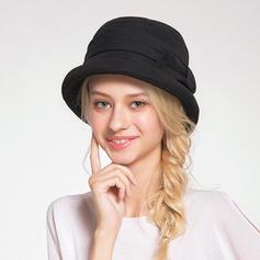 Ladies' Pretty Acrylic Bowler/Cloche Hats