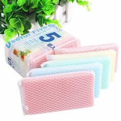Moderno Esponja Escova de limpeza esponja (Conjunto de 10)