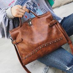 Elegant/Commuting Satchel/Shoulder Bags/Boston Bags/Storage Bag
