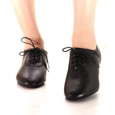 Women's Practice Heels Leatherette Practice
