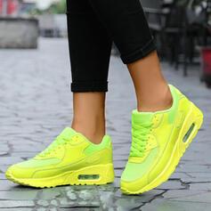 Unisexe PU Décontractée De plein air chaussures