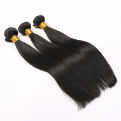 5A Straight Human Hair Human Hair Weave