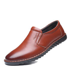 Men's Modern Flats Real Leather Modern