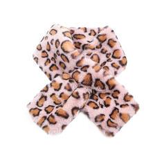 Leopard Kaldt vær Skjerf