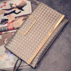 Elegant/Fashionable/Personalized Style PU Clutches/Totes Bags/Fashion Handbags