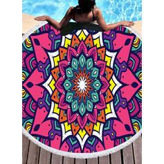 Bohemia attractive Beach Towel
