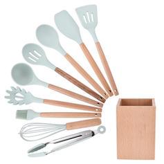 Silikon Kuchyňské potřeby Colanders & Filtry (sada 9)